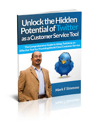 Simmons Customer Service Twitter Customer Service Guide Mark F Simmons Mark Simmons