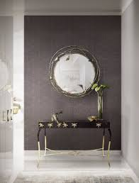 Small Picture 20 Exquisite Wall Mirror Designs for Your Living Room