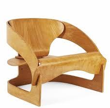 future furniture. Photo: Joe Colombo Via Dwell Future Furniture