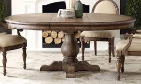 furniture rustic round dining table set new vintage of kitchen and chairs best images modern desk