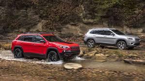Risultati immagini per jeep cherokee 2018