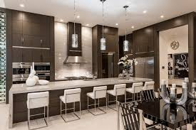 dining room tables las vegas. Las Vegas Contemporary Kitchen Cabinet With Stainless Steel Fixtures Dining Room Tables Designs