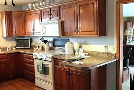 refinish cabinets cost cost to cabinets kitchen cabinets kitchen cabinets cost staining kitchen cabinets lighter cost
