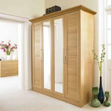 Mirrored Bedroom Wardrobes Buy Latest Special Designs Wardrobe For Bedroom Furniture With