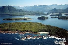 A Kayaking Trip In Clayoquot Sound Bc Hike Bike Travel