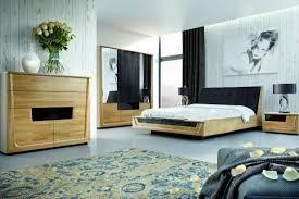 Schlafzimmer Komplett Set K Topusko 5 Teilig Teilmassiv Farbe