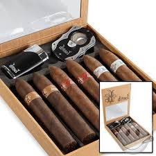 sel sler 6 pack gift set cigars international