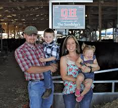 A Young Illinois Breeder Has Been on a Fast-Track Trajectory ever ...