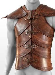 Leather Armor Patterns Gorgeous New Products Sensational Leather Armor For LARP Maskworld