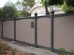 fence:Metal Fence Materials Amazing Metal Fence Materials Image Of  Corrugated Metal Fence Garden Design