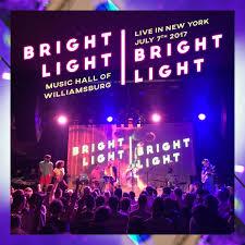 New Light Bright Little Bit Bright Light Bright Light