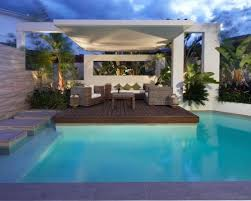 inground pool waterfalls. Pool. Inground Pool Waterfalls Wonderful 500x400