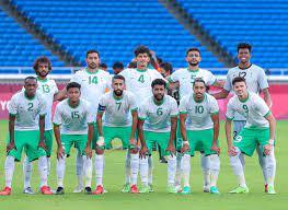موعد مباراة المنتخب السعودي الأولمبي القادمة في أولمبياد طوكيو
