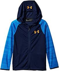 under armour zip up. under armour kids - threadborne full zip hoodie (big kids) up t