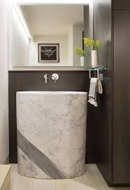 marble pedestal sink. Wonderful Sink Infinity Pedestal Sink And Marble