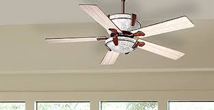 common ceiling fan problems