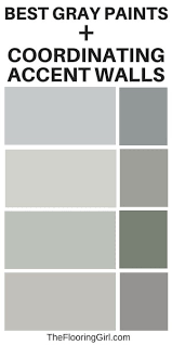 most por shades of gray paint