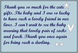 Baby Shower Quotes Fascinating Baby Shower Thank You Wording Poems And Quotes Cute Instagram Quotes