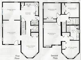 two story open concept house plans best of two story farmhouse house plans new 1 bedroom