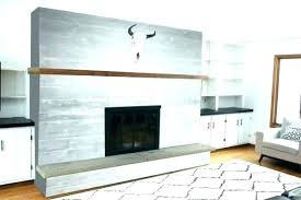 updating brick fireplace redo remodel remodeling 8 ideas mantel