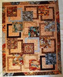 50 best Maple Island Quilts images on Pinterest | Quilt patterns ... & Debbie Bowles pattern- Uses Big Block Quilt pattern from Nancys Notions  (see Quilt Videos Board) Adamdwight.com