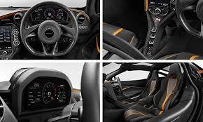 2018 mclaren 720s interior. exellent interior 2018 mclaren 720s release date u0026 price inside mclaren 720s interior