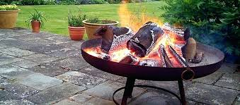 fire pit bowls replacement fire pit bowl home depot diy cement fire pit bowl