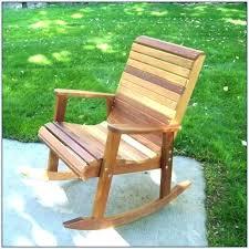 best wooden rocking chair cad75com