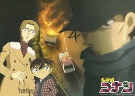 Detective Conan fond d'écran - Détective Conan fond d'écran (39887361) -  fanpop