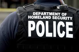 Αποτέλεσμα εικόνας για Department of Homeland Security
