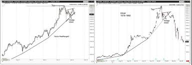 Will Bitcoin Follow The Silver 1980 Bust Macrobusiness