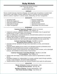 Examples Of Retail Resumes Cool Resume For Retail Manager Fresh Retail Resume Template Resume Layout