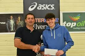 INTERSPORT ELVERYS/ASICS SUMMER SERIES... - West Waterford Athletics Club |  Facebook