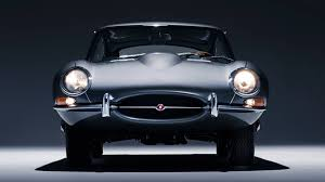 Jaguar E-Type Reborn - IMBOLDN