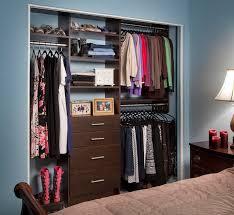 small custom closets for women. Chocolate Pear Women\u0027s Reach-in Closet Small Custom Closets For Women M