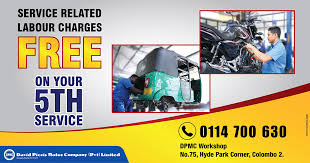 free service labour charges