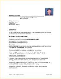 7 Resume Format Word Download Skills Based Microsoft Templates