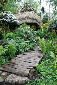 Small Picture Garden Design Garden Design with How to Create a Modern Woodland