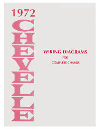 1972 chevelle wiring diagram manuals @ opgi com 1967 El Camino Wiring Diagram 1972 chevelle wiring diagram manuals click to enlarge 1967 el camino wiring diagram free