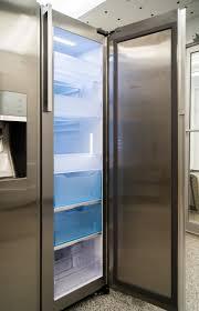 Samsung RHHSR Refrigerator Review Reviewedcom Refrigerators - Exterior access door