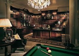 home office study. Home Office : Pin Katie Andrews Design Dark Walnut Study Luxury Interior Company Decorating Ideas New Italian For Living Room Indoor House Decor