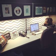 Cubicle Wall Covering Attractive Diy Office Black And White Decor As