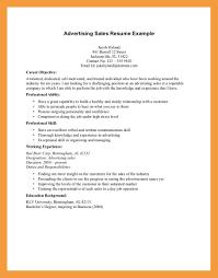 7 Sales Resume Objective Resume Pdf