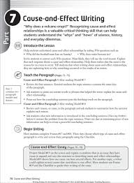 cause and effect essay definition writing cause and effect essay definition
