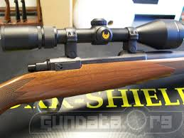 Ruger M77 Scope Ring Chart Ruger M77 Hawkeye Left Handed Review Price Gundata Org