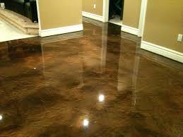 Basement Floor Paint Ideas Best Inspiration