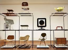 eames furniture design. Eames Collection, Via J. Johnson Appraisals Furniture Design
