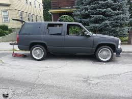Tahoe » 1997 Chevy Tahoe Parts - Old Chevy Photos Collection, All ...