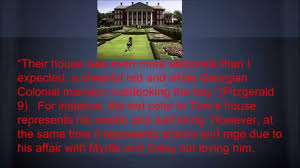 the great gatsby symbolism essay on color drureport web fc com the great gatsby symbolism essay on color
