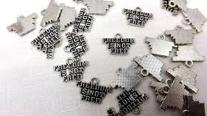 freedom is not free charms patriotic pendants independence day jewelry supply images of